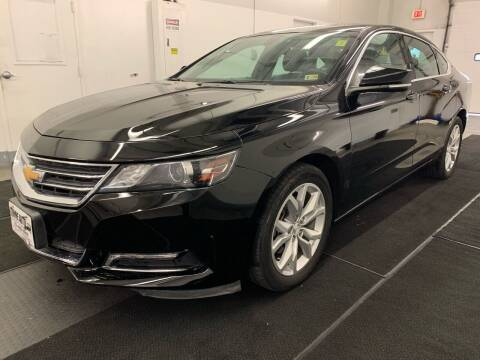 2018 Chevrolet Impala for sale at TOWNE AUTO BROKERS in Virginia Beach VA
