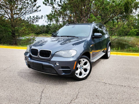 2011 BMW X5 for sale at Excalibur Auto Sales in Palatine IL