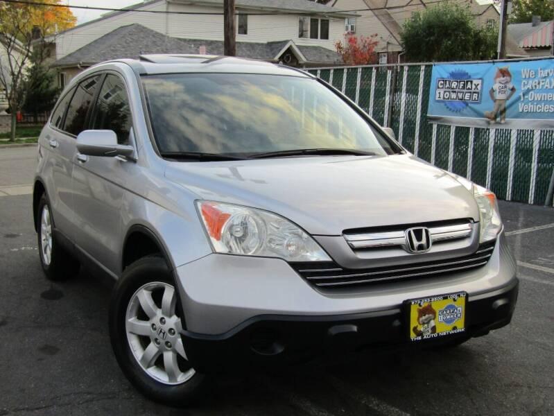 2007 Honda CR-V for sale at The Auto Network in Lodi NJ