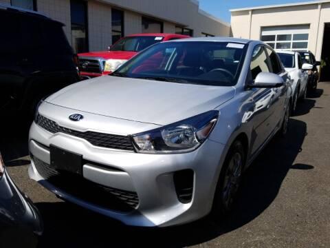 2019 Kia Rio for sale at Cj king of car loans/JJ's Best Auto Sales in Troy MI