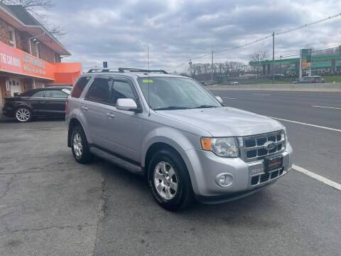 2011 Ford Escape for sale at Bloomingdale Auto Group - The Car House in Butler NJ