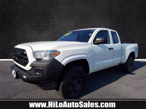 2018 Toyota Tacoma for sale at BuyFromAndy.com at Hi Lo Auto Sales in Frederick MD