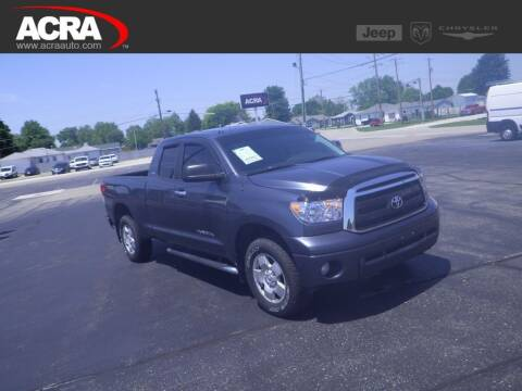 2010 Toyota Tundra for sale at BuyRight Auto in Greensburg IN