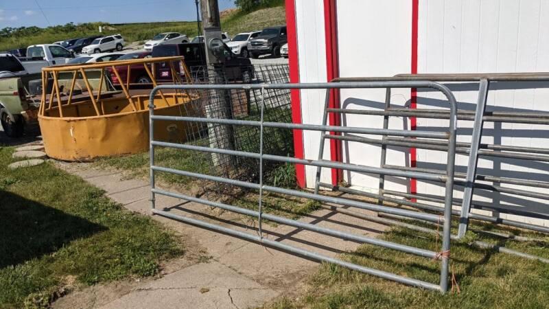 Farmaster Corral Panel for sale at Sarpy County Motors in Springfield NE