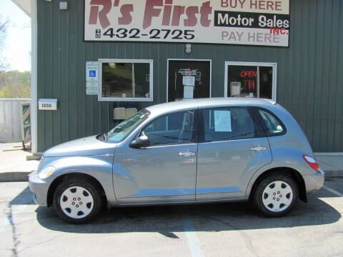 2008 Chrysler PT Cruiser for sale at R's First Motor Sales Inc in Cambridge OH