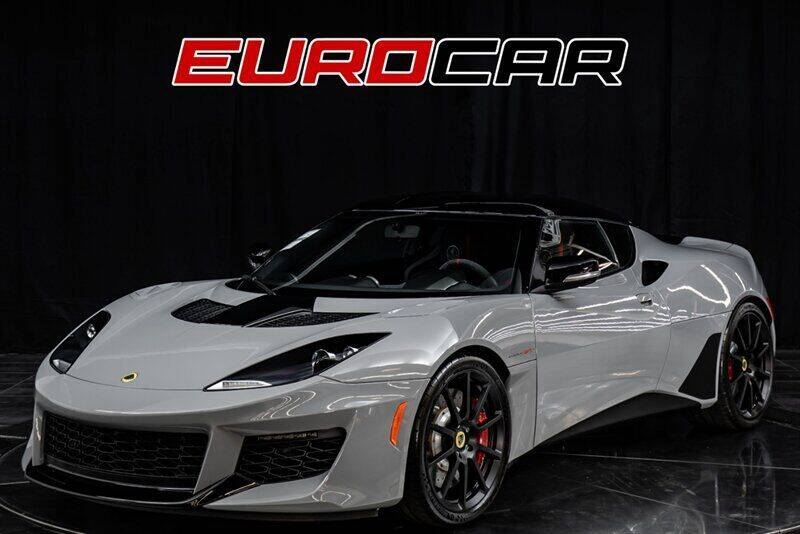 2021 Lotus Evora GT for sale in Costa Mesa, CA