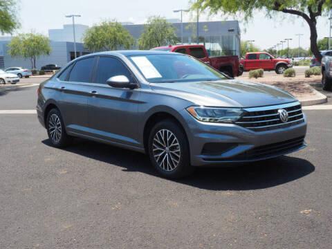 2020 Volkswagen Jetta for sale at CarFinancer.com in Peoria AZ