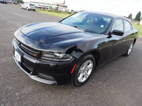 2019 Dodge Charger for sale at Karmart in Burlington WA