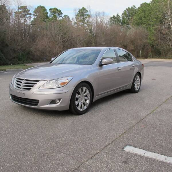 2011 Hyundai Genesis for sale at Best Import Auto Sales Inc. in Raleigh NC