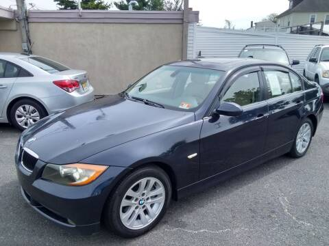 2006 BMW 3 Series for sale at Wilson Investments LLC in Ewing NJ