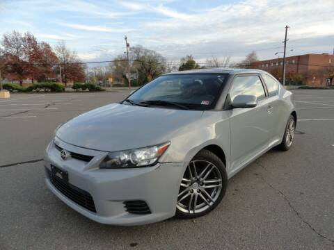 2011 Scion tC for sale at TJ Auto Sales LLC in Fredericksburg VA