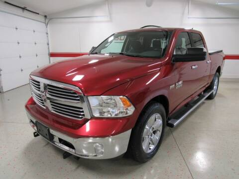 2014 RAM Ram Pickup 1500 for sale at Superior Auto Sales in New Windsor NY