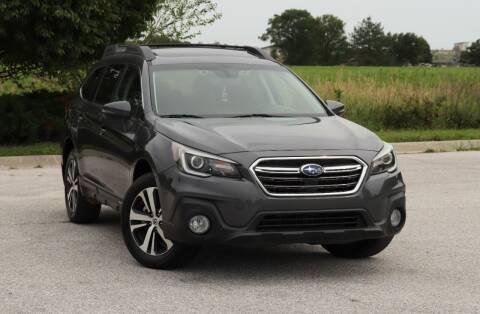 2019 Subaru Outback for sale at Big O Auto LLC in Omaha NE