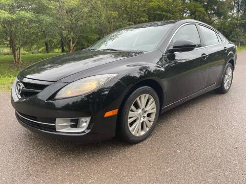 2010 Mazda MAZDA6 for sale at Next Autogas Auto Sales in Jacksonville FL