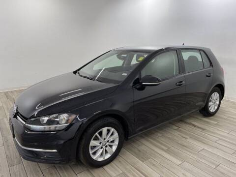 2019 Volkswagen Golf for sale at TRAVERS GMT AUTO SALES - Traver GMT Auto Sales West in O Fallon MO
