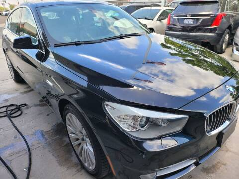 2013 BMW 5 Series for sale at Gold Coast Motors in Lemon Grove CA