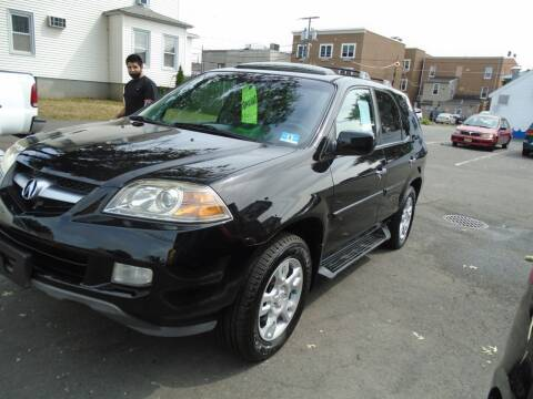 2004 Acura MDX for sale at Greg's Auto Sales in Dunellen NJ