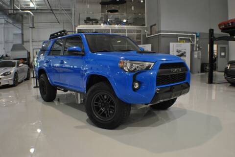 2019 Toyota 4Runner for sale at Euro Prestige Imports llc. in Indian Trail NC