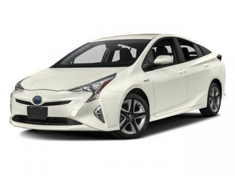 2016 Toyota Prius for sale at Stephen Wade Pre-Owned Supercenter in Saint George UT