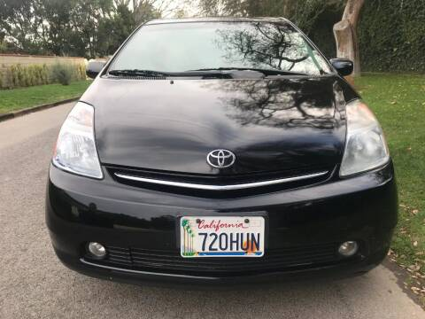 2007 Toyota Prius for sale at Car Lanes LA in Valley Village CA