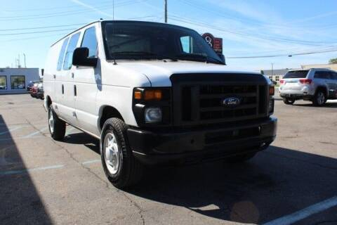 2010 Ford E-Series Cargo for sale at B & B Car Co Inc. in Clinton Township MI