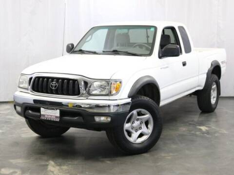 2001 Toyota Tacoma for sale at United Auto Exchange in Addison IL