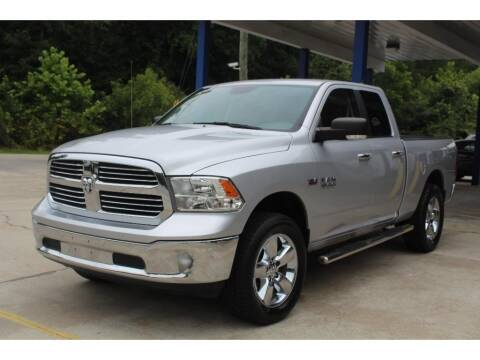 2017 RAM Ram Pickup 1500 for sale at Inline Auto Sales in Fuquay Varina NC