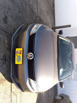 2013 Volkswagen Jetta for sale at Carson's Cars in Milwaukee WI