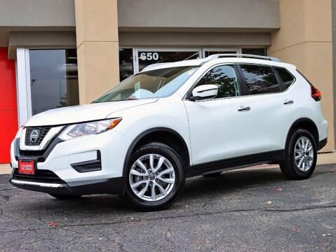 2020 Nissan Rogue for sale at Schaumburg Pre Driven in Schaumburg IL