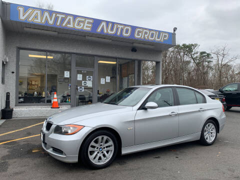 2006 BMW 3 Series for sale at Vantage Auto Group in Brick NJ