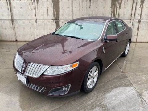 2009 Lincoln MKS for sale at Stephen Wade Pre-Owned Supercenter in Saint George UT