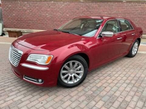 2012 Chrysler 300 for sale at Euroasian Auto Inc in Wichita KS