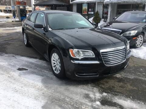 2011 Chrysler 300M for sale at Nano's Autos in Concord MA