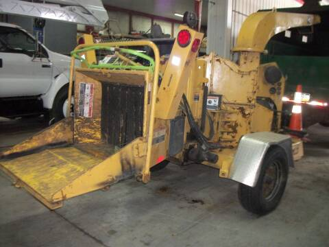 2014 Altec DC1317 for sale at Classics Truck and Equipment Sales in Cadiz KY