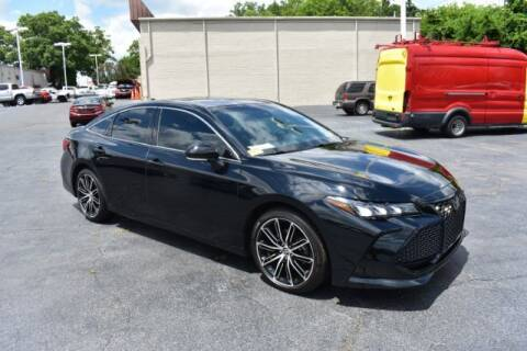 2019 Toyota Avalon for sale at Adams Auto Group Inc. in Charlotte NC