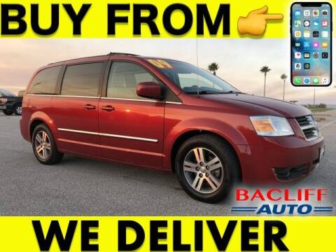 2009 Dodge Grand Caravan for sale at Bacliff Auto in Bacliff TX