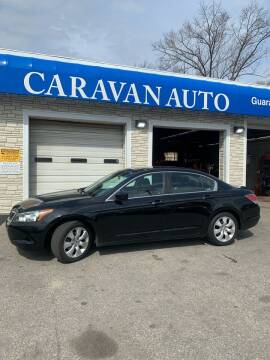 2009 Honda Accord for sale at Caravan Auto in Cranston RI