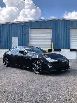 2013 Scion FR-S for sale at PRESTIGE AUTO OF USA INC in Orlando FL