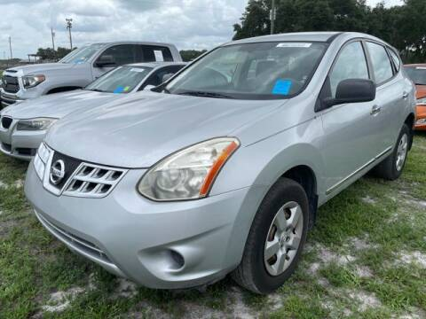 2013 Nissan Rogue for sale at Krifer Auto LLC in Sarasota FL