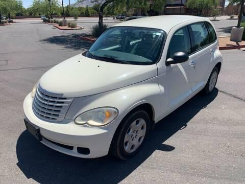 2008 Chrysler PT Cruiser for sale at San Tan Motors in Queen Creek AZ