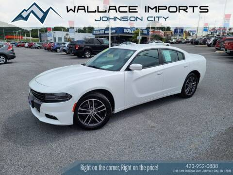 2019 Dodge Charger for sale at WALLACE IMPORTS OF JOHNSON CITY in Johnson City TN