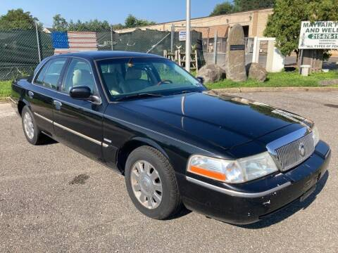 2005 Mercury Grand Marquis for sale at Z Motorz Company in Philadelphia PA