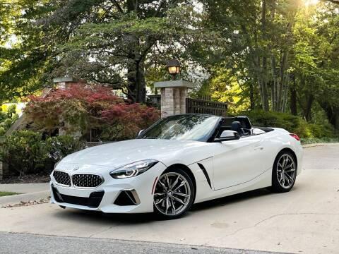 2020 BMW Z4 for sale at Ehrlich Motorwerks in Siloam Springs AR