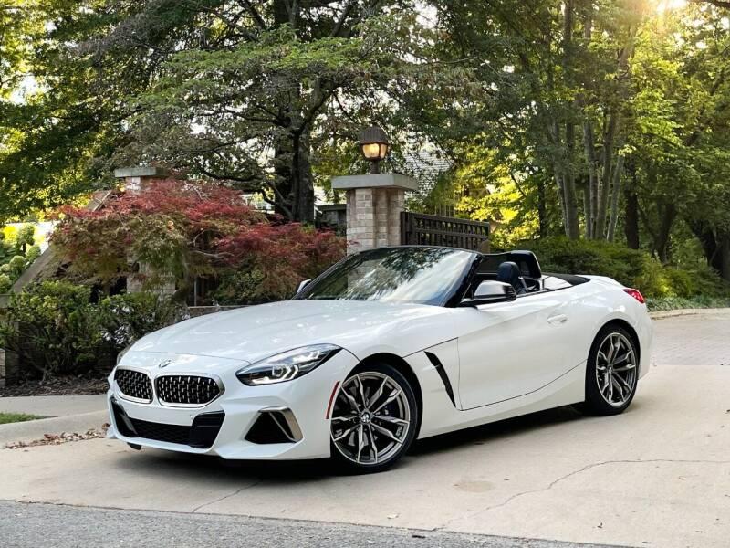 2020 BMW Z4 for sale in Siloam Springs, AR
