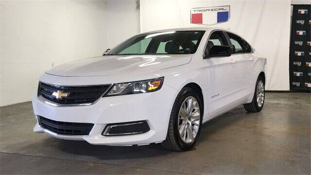 2019 Chevrolet Impala for sale in Miami, FL