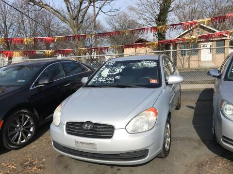 2009 Hyundai Accent for sale at Chambers Auto Sales LLC in Trenton NJ