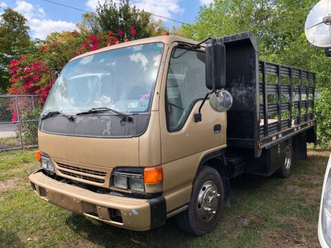 2000 Isuzu NPR for sale at Orange Truck Sales in Orlando FL