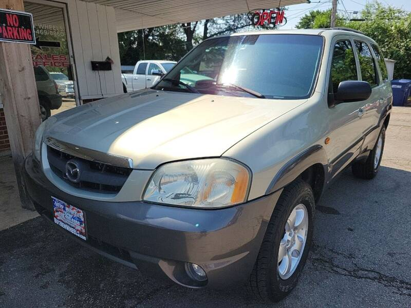 2004 Mazda Tribute for sale in Glendale Heights, IL