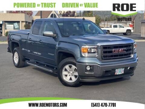2014 GMC Sierra 1500 for sale at Roe Motors in Grants Pass OR