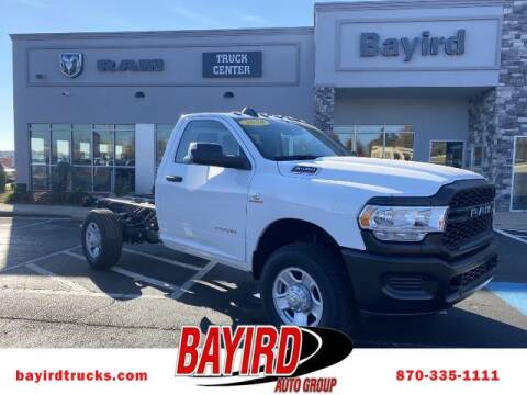 2020 RAM Ram Chassis 3500 for sale at Bayird Truck Center in Paragould AR